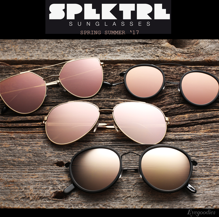Spektre sunglasses