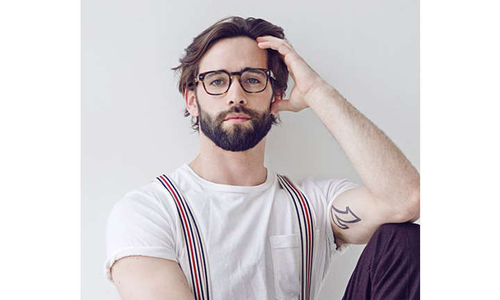 How To Find Glasses That Go Well With Your Hairstyle Buy Fashion