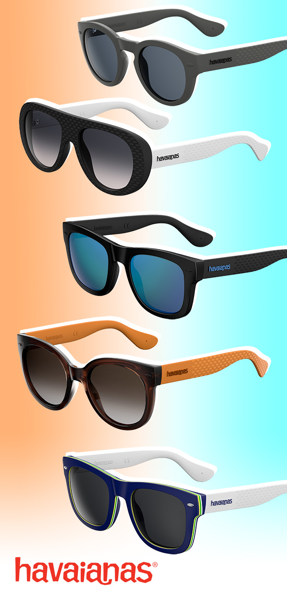 102ea39c5b Get Ready to Conquer the World in Havaianas Shades - Buy Fashion ...